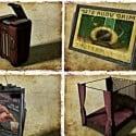 Bioshock Objects 3 Free 3d Model