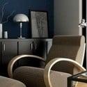 Modern Lounge Interior Free 3d Model