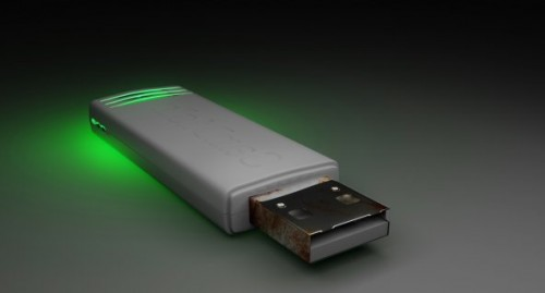 Kingston Flash Drive Usb