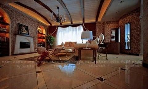 Victorian Living Room Interior 3d Model Max Open3dmodel 7086