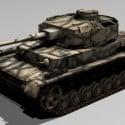 Tanque panzer