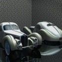 Bugatti 1938 Car