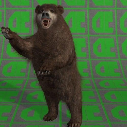 Karhueläin