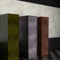 Furniture Locker 3d Model Free