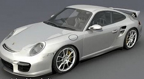Coche Porsche 911