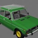 Vaz 2106 Car