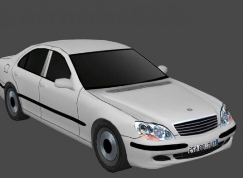 Natla Car