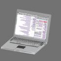 Reob Alyssa Computer Laptop