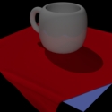 Coffee Cup Free 3d Model
