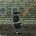 Office Chair Free 3d Model