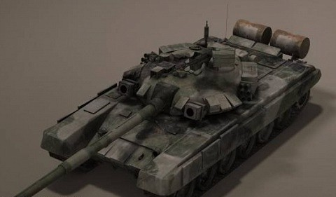 Tanque T90