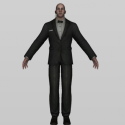 Oblek Man