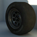 Nice Tire
