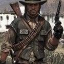 John Marston Character Cowboy