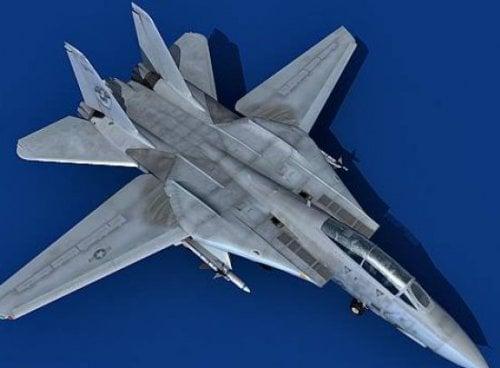 Grumman Lentokone F14 Tomcat