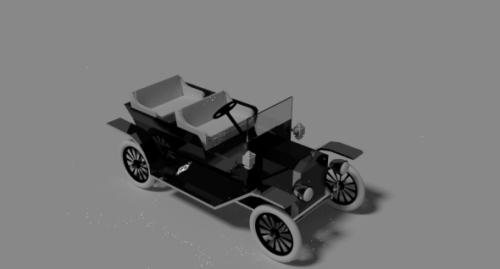 سيارة خمر فورد