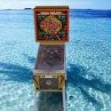 Solar Ride – Pinball Machine