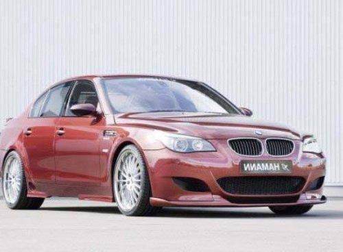 Auton Bmw M5
