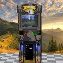 Big Buck Hunter Arcade Machine Free 3d Model