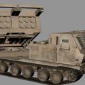M270 Mlrs Weapon