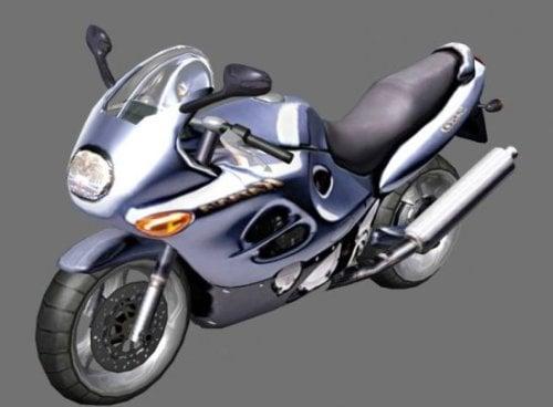 Pyörä Suzuki Katana
