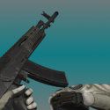 Ak12 Animation