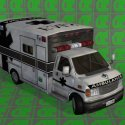 Ambulance Car 3d Model Free
