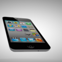 Apple Ipod Touch 4 Free 3d Model
