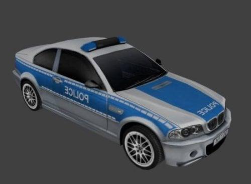 Police Car Free