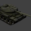 Is Heavy Tank Free 3d Model