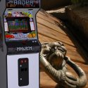 Rygar Upright Arcade Machine Free 3d Model