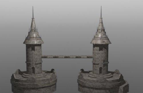 Bridge Castle