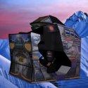 T-mek Arcade Machine