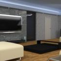 Interior Design Scene Free 3d Model