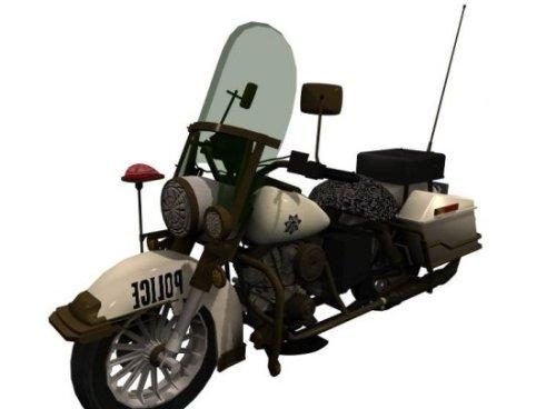 Poliisipyörä