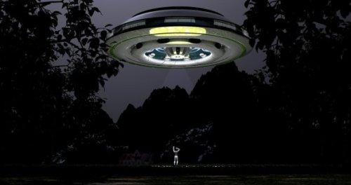 Flying Disk Ufo