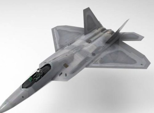 F22 رابتور الطائرات