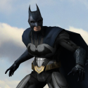 Batman Animation