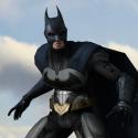 Batman Animation Free 3d Model