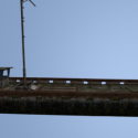 Submarine Ship Free 3d Model