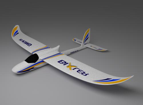 Hobbyking Sky UAV