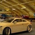 Audi Tt Car