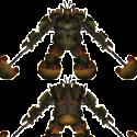 Berserker Robot Scifi