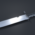 M9 Bayonet Knife