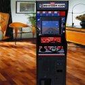 Pole Position Arcade Machine Free 3d Model