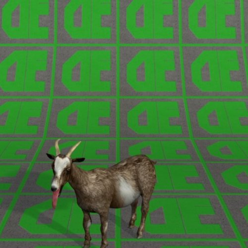 Animal de cabra