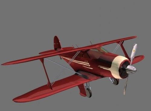 G17 Sl Airplane