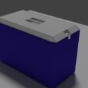 صندوق تبريد