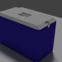 कूलर बॉक्स