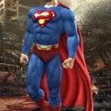 Superman Character Free